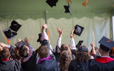 Why You Need to Pay Attention to Graduation Rates