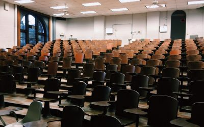 """Why Promising A """"Dream College"""" May Be A BAD Thing"""